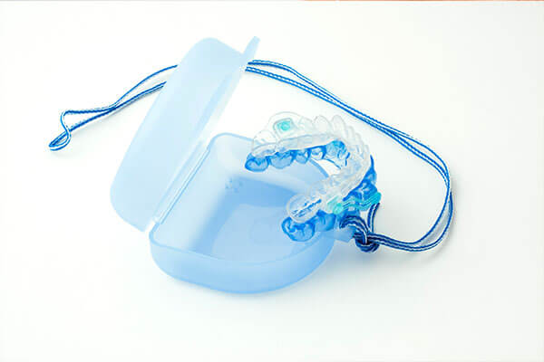 Oral Appliance Image