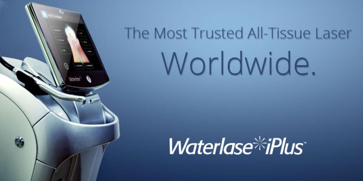 Waterlase Image